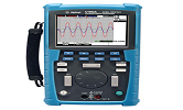 Agilent Handheld Digital Oscilloscope