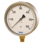 WIKA Bourdon Tube Pressure Gauge Type 212.20